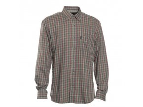 Deerhunter Košile Waylon Shirt L/S 499
