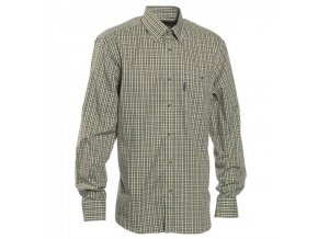 Deerhunter Košile Wyatt Shirt L/S 399