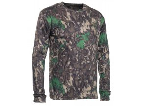 Deerhunter Triko Trail Camo T-Shirt 80 DH