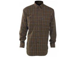 Deerhunter Košile Bennett Shirt L/S 399