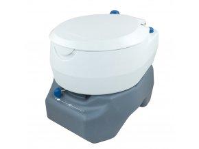 Campingaz CAMPINGAZ® 20L PORTABLE TOILET, barva bílá/šedá (odpadní nádrž 20L)