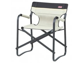 Coleman Deck chair (khaki)