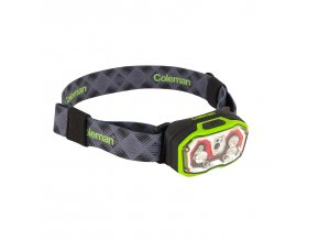 Coleman CXS+ 300 LITHIUM-ION RECHRG HEADLAMP