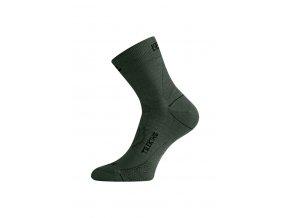 Lasting TNW 620 merino ponožka