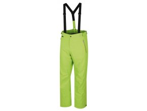 Hannah Stig  Lime green