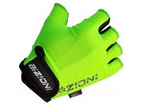 Lasting GS34 rukavice s gelovou dlaní