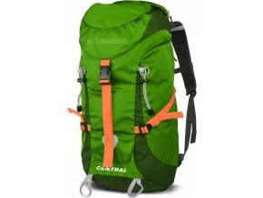 Trimm CENTRAL 40L Green / Orange