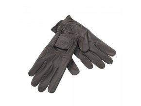 Deerhunter rukavice Leather Gloves (8338) 551 DH
