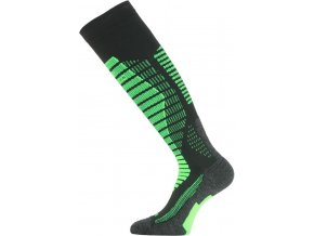 Lasting SWS 906 lyžařské podkolenky  ponožky
