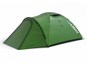 Husky Stan Extreme Lite   Baron 3 zelená