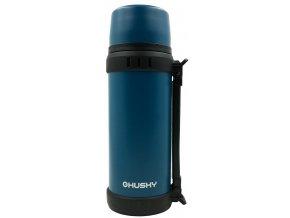 Husky Termoska   Thermo Bottle 750 modrá