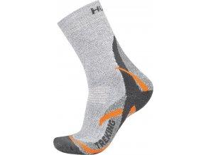Husky Ponožky  Treking  ponožky