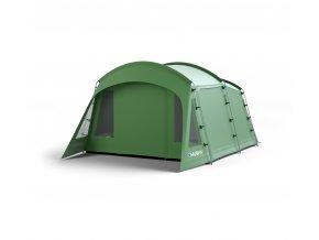 Husky Stan Caravan   Caravan 12 zelená