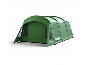 Husky Stan Caravan   Caravan 17 zelená