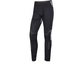 Husky Pánské běžecké kalhoty Harb M černá