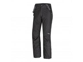 Husky Pánské lyžařské kalhoty  Broder černá