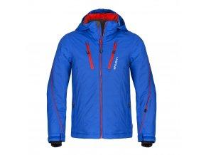 Husky Dětská lyžařská bunda   Lona modrá