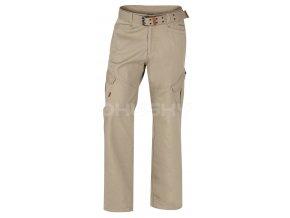 Husky Pánské kalhoty   Kaly M béžová