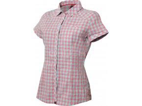Husky Dámská košile   Gvel růžová