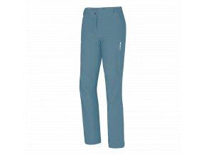 Husky Dámské kalhoty   Kliven modrá