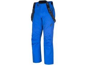 Husky Pánské lyžařské kalhoty  Meng modrá