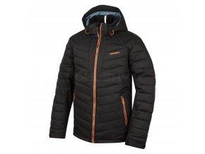 Husky Pánská lyžařská bunda   Walter černá