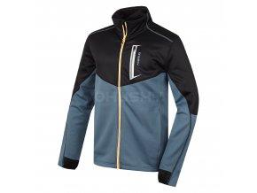 Husky Pánská fleecová bunda   Avely M tm.modrá