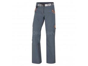 Husky Dámské softshell kalhoty   Pander L antracit