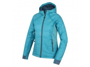 Husky Dámská outdoor bunda   Naven L modrá