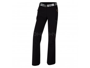 Husky Dámské outdoor kalhoty   Pilon Compact L černá