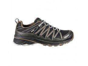 Lafuma pánské boty TRACK CLIMACTIVE M černá  pánské boty