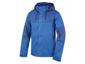 Husky Pánská outdoor bunda   Nauzi M modrá