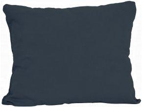 Husky Polštářek  Pillow modrá