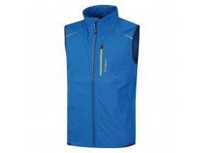Husky Pánská softshell vesta Tony modrá