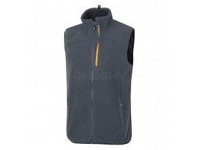Husky Pánská outdoor vesta Brofer M antracit