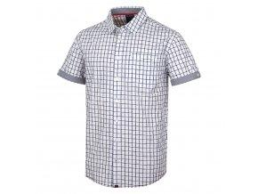 Husky Pánská košile   Grimmy bílá/modrá