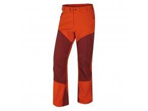 Husky Pánské outdoor kalhoty    Keiry M sv. hnědá