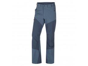 Husky Pánské outdoor kalhoty    Keiry M tm. šedá