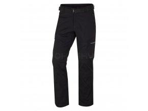 Husky Pánské outdoor kalhoty   Kauby M černá