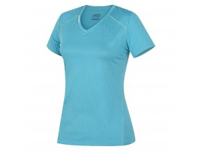 Husky Dámské triko   Telly L modrá