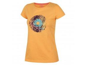 Husky Dámské triko   Tarja sv. oranžová