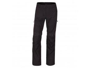 Husky Dámské outdoor kalhoty   Lamer L černá