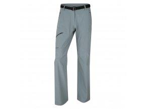 Husky Dámské outdoor kalhoty   Keasy L šedá