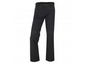 Husky Dámské outdoor kalhoty   Kauby L černá
