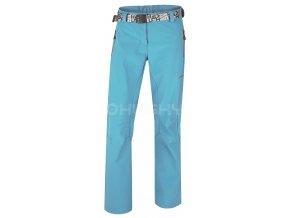 Husky Dámské outdoor kalhoty   Lastop L modrá