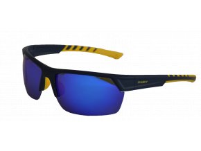 Husky Sportovní brýle   Slide modrá
