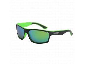 Husky Sportovní brýle   Strike zelená