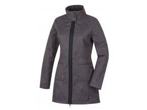 Husky Dámský softshellový kabátek   Sivien L černá