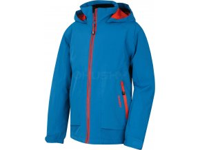Husky Dětská ski bunda   Zengl Kids modrá
