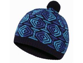 Husky Pánská čepice   Cap 6 modrá